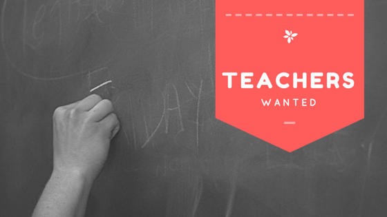 Laos state is recruiting teachers